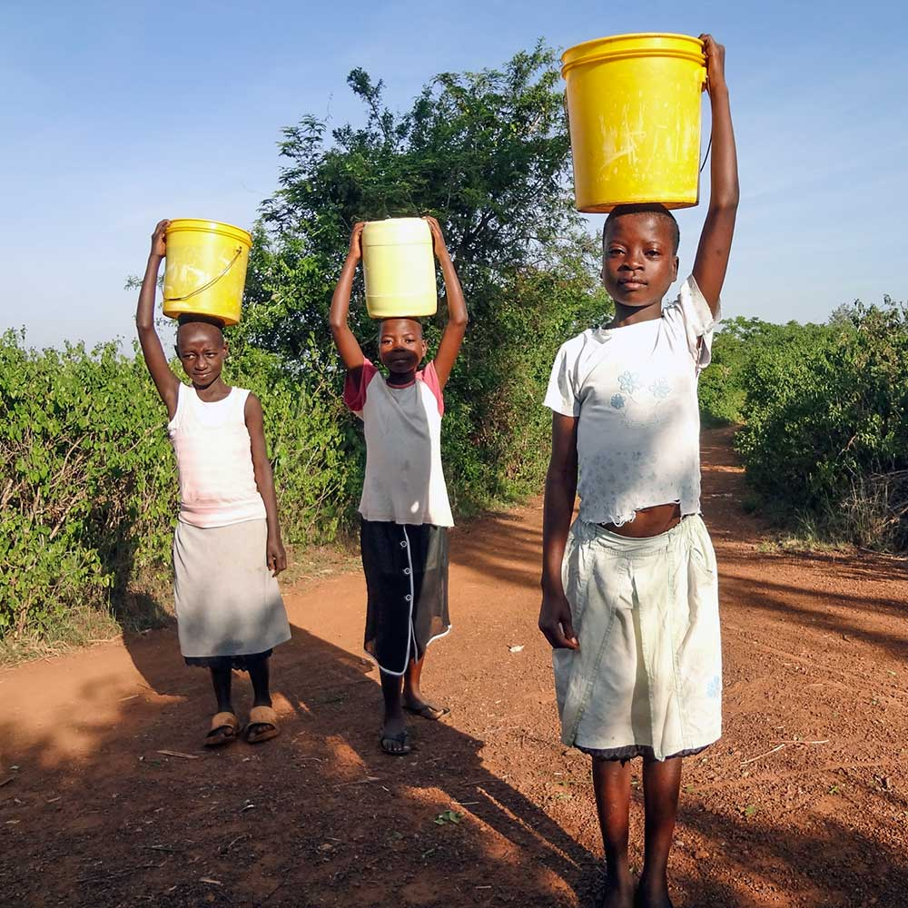Sustainable Clean Water Solutions For Kenya Just One Africa