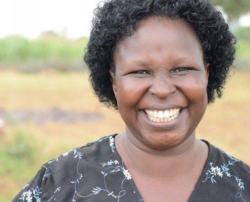 Phoebe Onyango