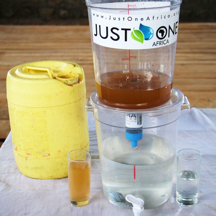 UZima Filters makes clean water affordable, measurable and impactful. UZima utilizes an integrated approach to impacting the world's need for clean water in developing countries.
