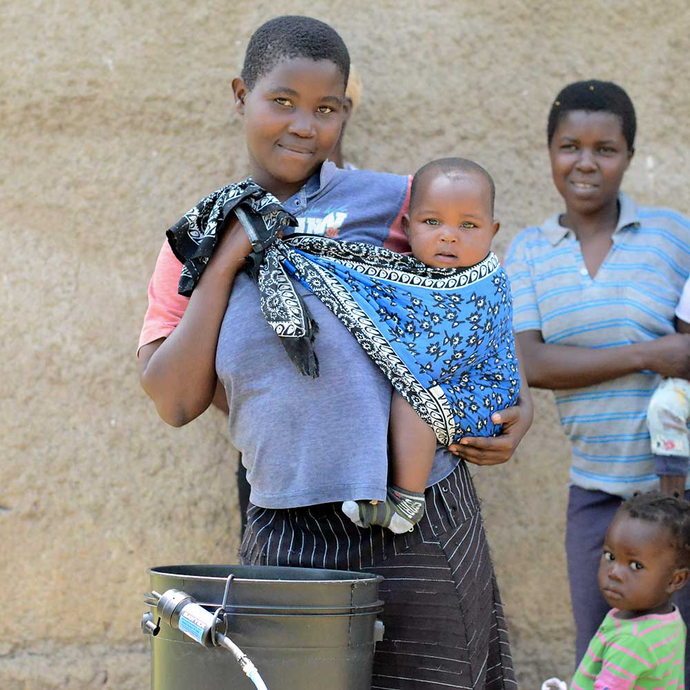 Sustainable Clean Water Solutions For Kenya