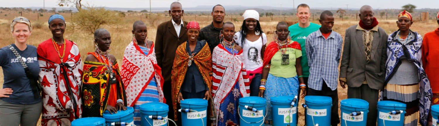 Clean Water Solutions - Water Filters