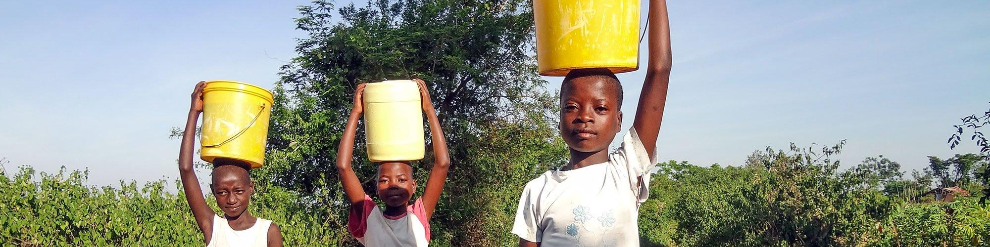 Clean Water Videos