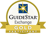 Just One Africa is a GuideStar Gold Participant