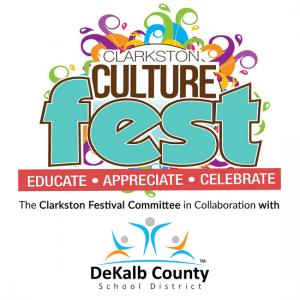Clarkston Culture Fest