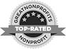 Just One Africa is a Greatnonprofits.org Top Rated Nonprofit