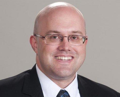 Joel Stocksdale