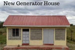 Sneak Peak - Generator House