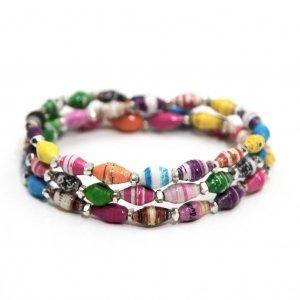 celebration mini bracelet