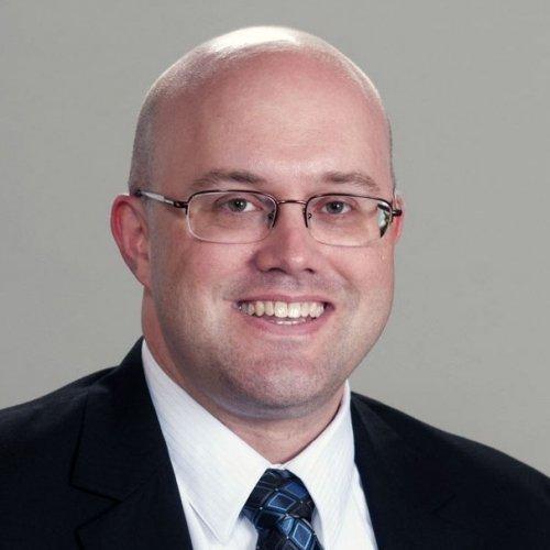 Joel Stocksdale - Board Member