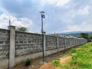 Valley Light Wall Solar Lights