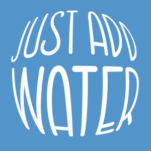 Donate to Just Add Water