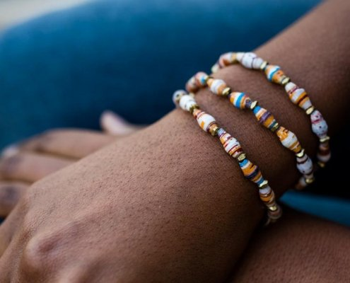 Buy a Bracelet and Create Clean Water