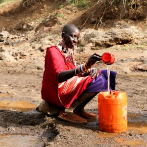 World Water Day - Water and Sanitation